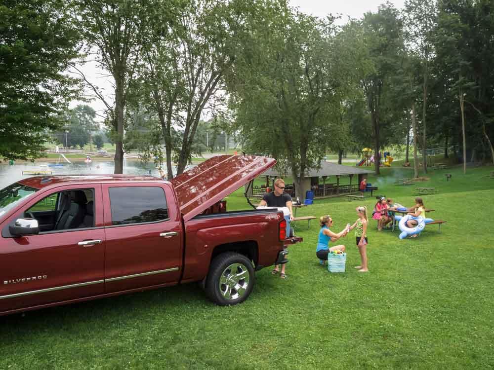 Truks: Springdale, Arkansas Truck Accessories for Sale