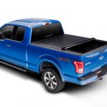 Truck Bed Cover 1