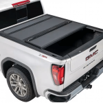 Truck Bed Cover 3
